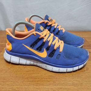 Nike Free 5.0 Running Shoes